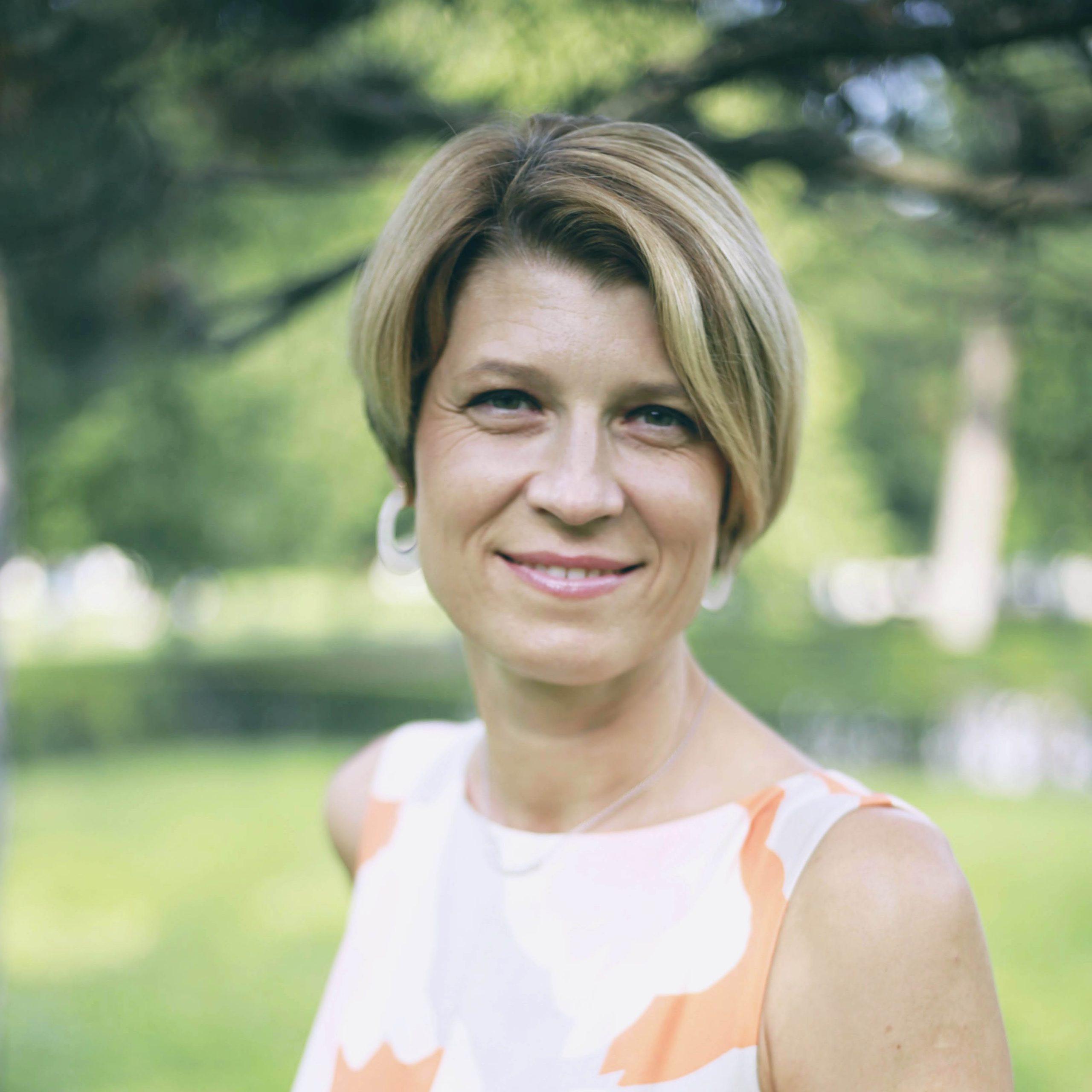 Daniela Krížiková