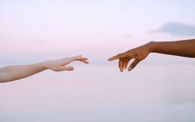 Je možný skutočný kontakt online?